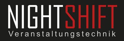 Nightshift Veranstaltungstechnik - Uwe Haupt